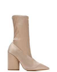 Yeezy Sock Style Boots