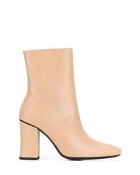 Dorateymur Sybil Leek Ankle Boots