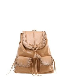 Invecch rucksack brown medium 4108826