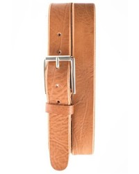 Will Leather Goods Skiver Leather Belt