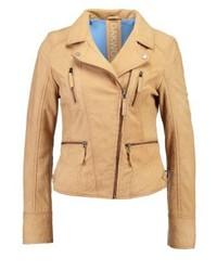 Leather jacket nuts medium 3993208