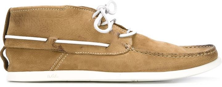 N.D.C. Made By Hand Alithia boat shoes sale explore dqA7T