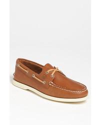 Authentic original leather boat shoe medium 279123