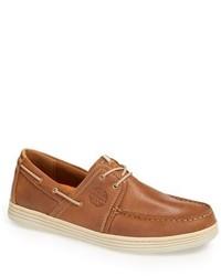 Dunham Chace Boat Shoe