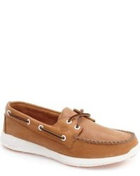 Sperry Paul Sojourn Boat Shoe