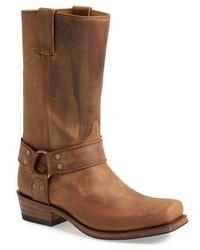 Boots tall harness boot medium 586254