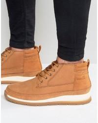 Cryser leather boots medium 764273