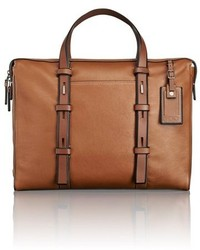 Mission harrison leather briefcase medium 225794