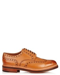 Archie leather brogues medium 687606