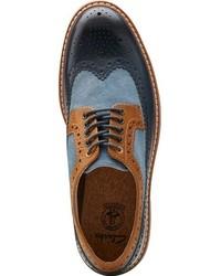 Clarks Originals Darby Limit Spectator Shoe, £106