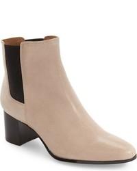 Felda block heel chelsea boot medium 844431