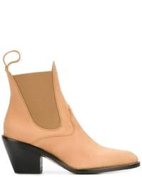 Western chelsea boots medium 3724537