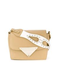 Sara Battaglia Cara Shoulder Bag