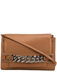 Casadei Chain Detail Shoulder Bag