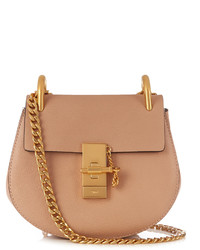 Chlo drew mini leather cross body bag medium 959820