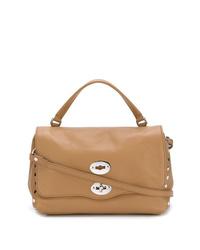 Zanellato Medium Shoulder Bag