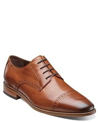 Castellano cap toe derby medium 277446