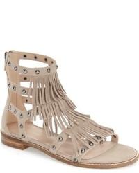 Pelle Moda Helen 2 Gladiator Sandal