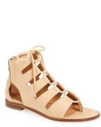 Corso Como Sunrise Ghillie Gladiator Sandal