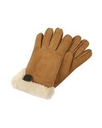 UGG Bailey Gloves Chestnut