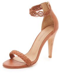 Ulla Johnson Manu Heel Sandals