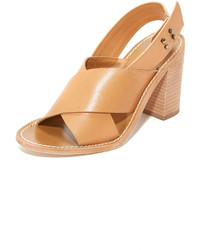 Zimmermann Urban Heel Sandals