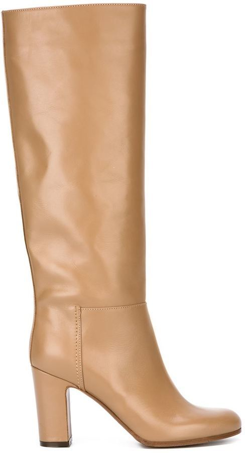 L\'Autre Chose Knee High Boots | Where to buy & how to wear