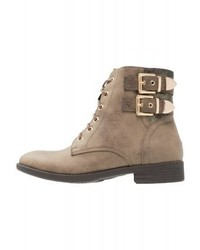 Lace up boots shell medium 4108494