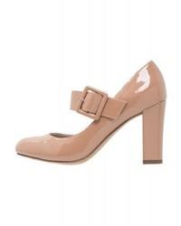Deborah classic heels nude medium 4061457
