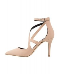 Leila classic heels nude medium 4062489