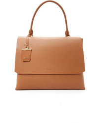 DKNY Heavy Nappa Shoulder Bag