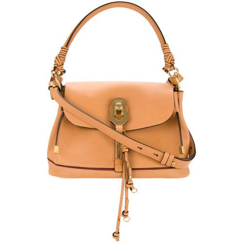 Chloé Owen Tote Bag