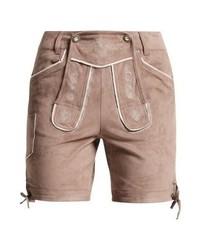 Shorts brown medium 4727327