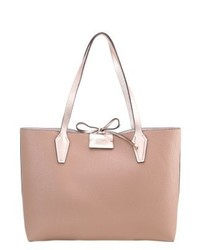 GUESS Bobbi Handbag Lattenude