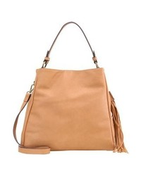 Handbag light brown medium 4122139