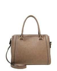 Anna Field Handbag Taupe