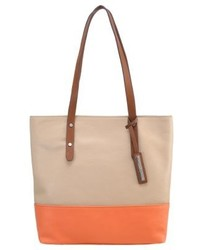 Tom Tailor Lou Handbag Beige