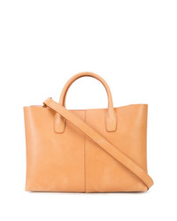 Mansur Gavriel Mini Folded Bag