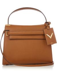 Valentino My Rockstud Medium Leather Tote