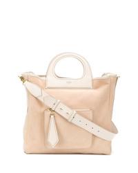 Max Mara Reversible Shopper Bag