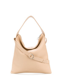 No/An Slouchy Tote