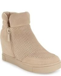Linqsp wedge sneaker medium 624507