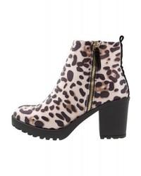 Ankle boots beige medium 4107625