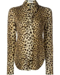 Leopard shirt medium 420694