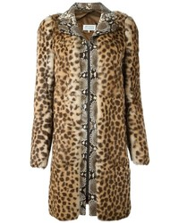 Contrast print coat medium 814469