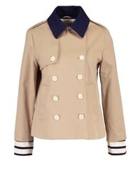 J.Crew Mick Summer Jacket Barley