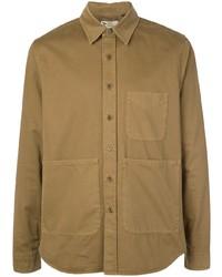 Aspesi Button Worker Shirt