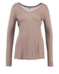 Long sleeved top kaki medium 3894053