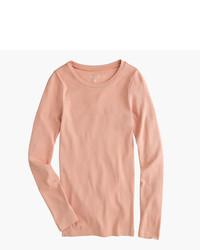 J.Crew Slim Perfect Long Sleeve T Shirt