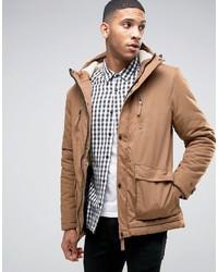 D struct fleece lined parka medium 1148054